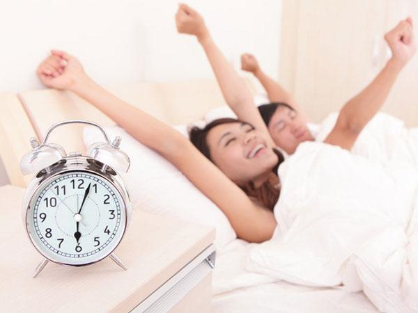 Tỉnh giấc đi, thói quen dậy sớm chắc chắn sẽ khiến cuộc đời bạn thay đổi