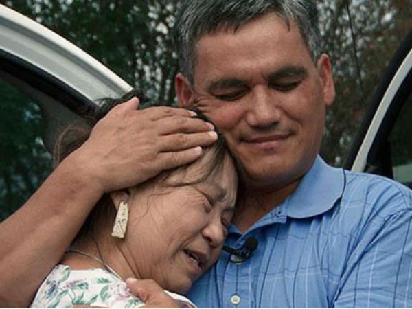 Video: Cuộc đoàn tụ trên đất Mỹ giữa người mẹ Việt và đứa con thất lạc 48 năm
