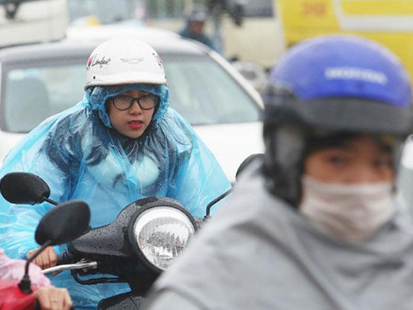 Hà Nội cấm xe máy tại các quận từ năm 2030