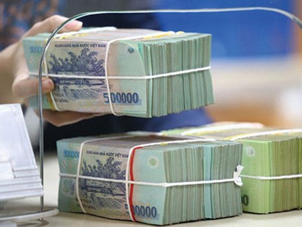 Công bố nghị quyết thí điểm xử lý nợ xấu