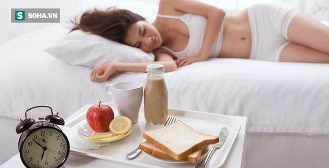 Chỉ cần ăn một bữa sáng chất lừ thế này, cả ngày không lo sức khỏe đi xuống - Ảnh 2.
