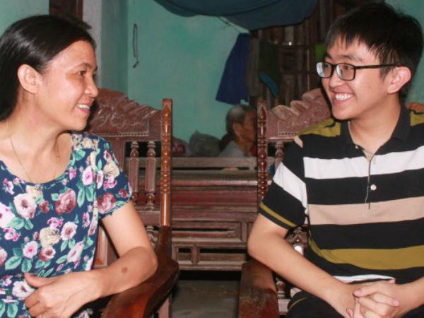 4 thí sinh Thanh Hóa đạt 30/30 điểm môn thi xét tuyển đại học