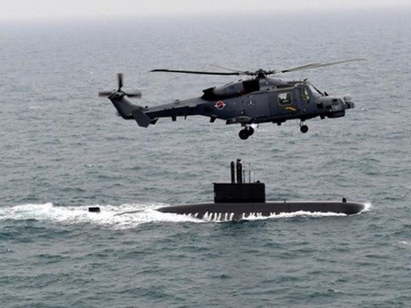 [Infographic] Sức mạnh siêu trực thăng săn ngầm Hàn Quốc vừa triển khai đề phòng Triều Tiên