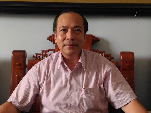 BVĐK tỉnh Hòa Bình: Tiếp tục xem xét kỷ luật giám đốc Dương