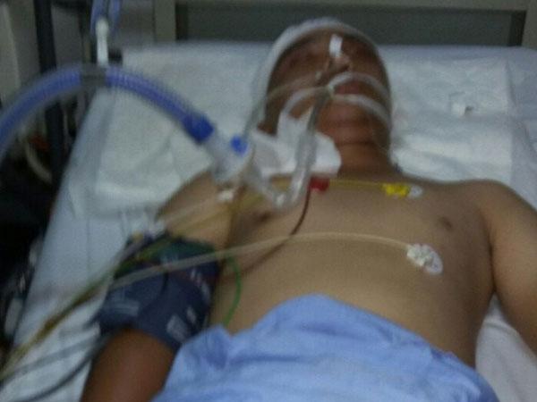 Hà Nội: Gia đình phải rao hiến tạng chàng trai trẻ sau tai nạn giao thông vì quá nghèo