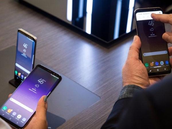 Samsung phủ nhận việc phát triển mẫu sản phẩm Galaxy S8 mini