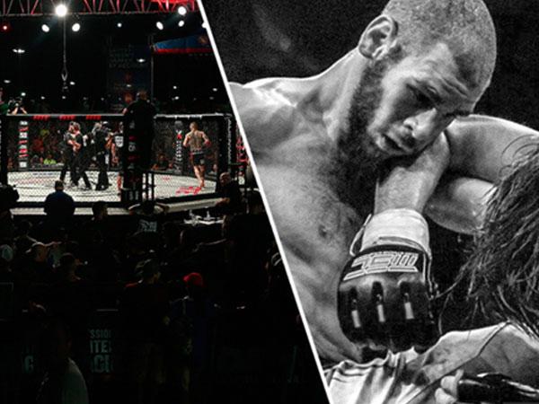 Tài năng trẻ MMA của Mỹ bị bắn chết