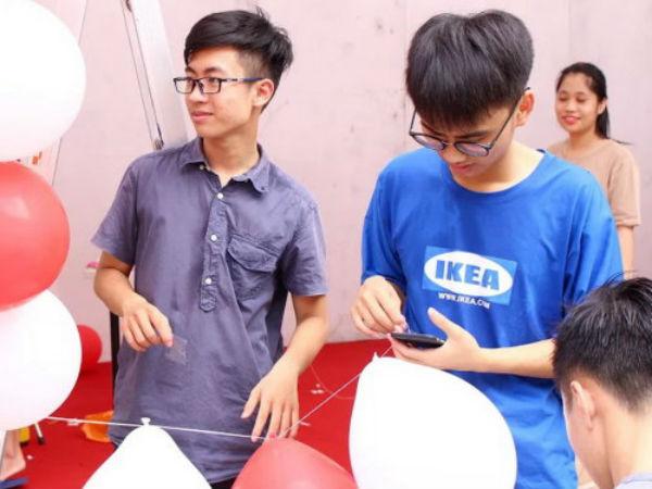 Hôm nay, Ngày hội tư vấn xét tuyển ĐH, CĐ tại Hà Nội