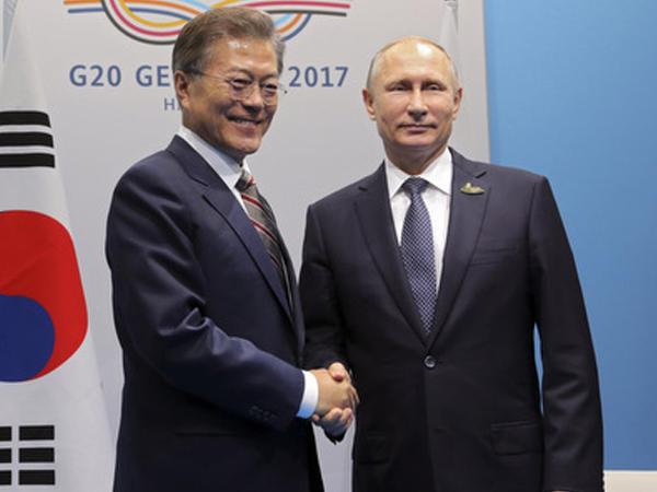 Nga, Hàn Quốc không chấp nhận Triều Tiên có vũ khí hạt nhân