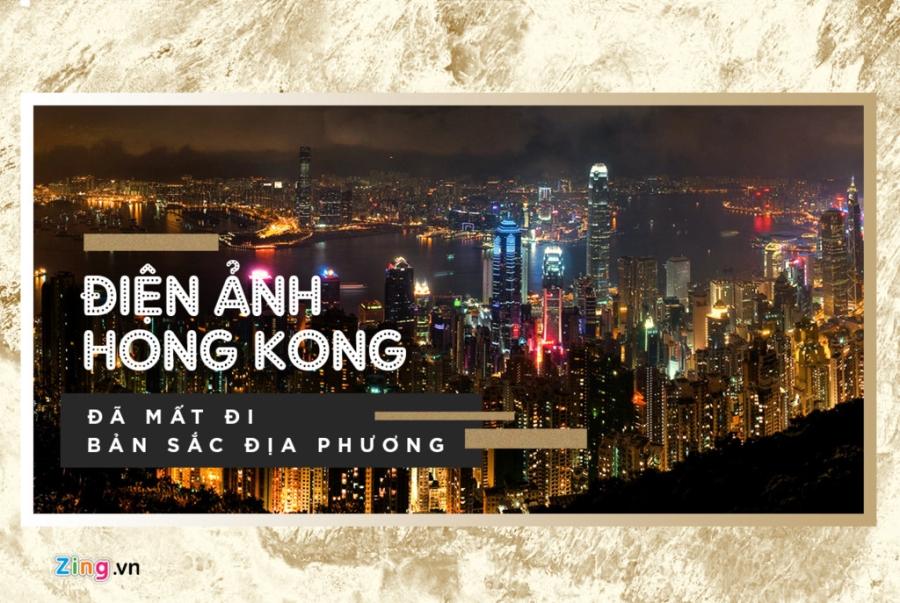 Dien anh Hong Kong: 'Hollywood cua phuong Dong' dang hap hoi? hinh anh 1