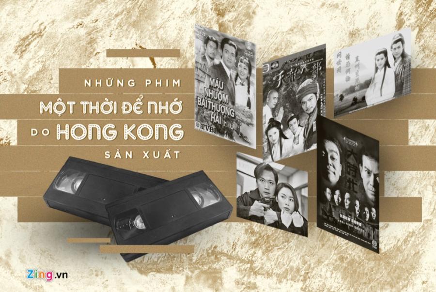 Dien anh Hong Kong: 'Hollywood cua phuong Dong' dang hap hoi? hinh anh 2