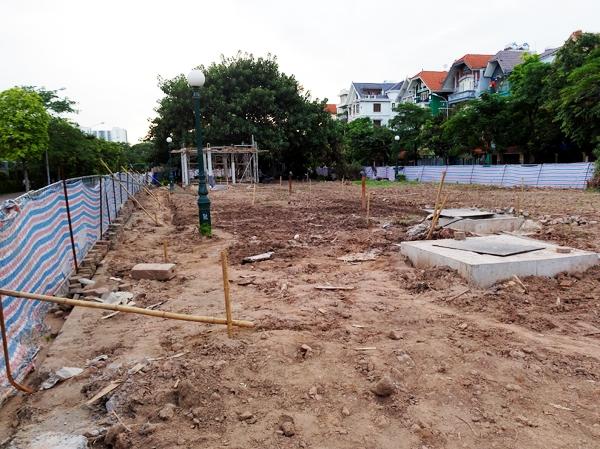 Hà Nội: Thiếu nước sinh hoạt, nhiều gia đình KĐT Đại Kim ngậm ngùi bỏ 3 triệu đồng/20 ngày mua nước sạch - 8
