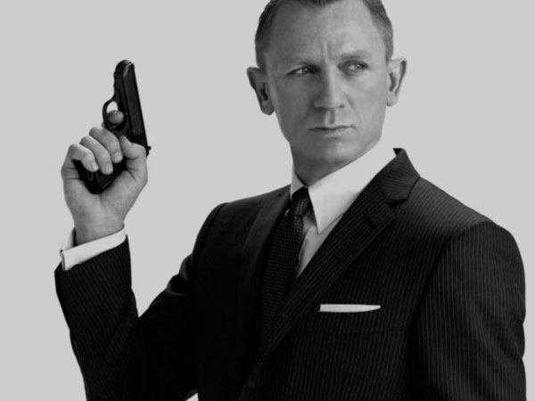 Tương lai của Daniel Craig với