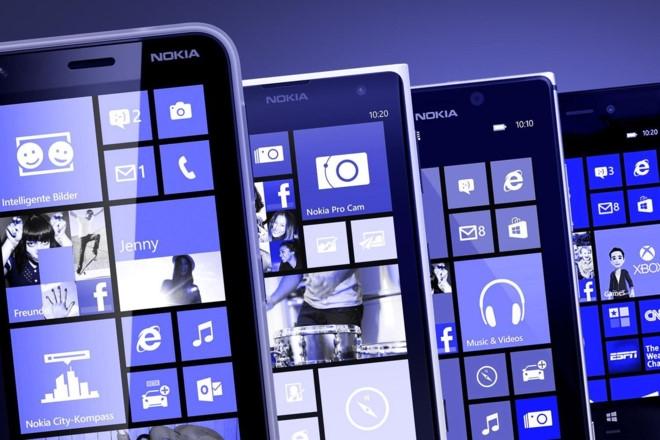 Windows Phone 8.1 chinh thuc bi dung ho tro hinh anh 1