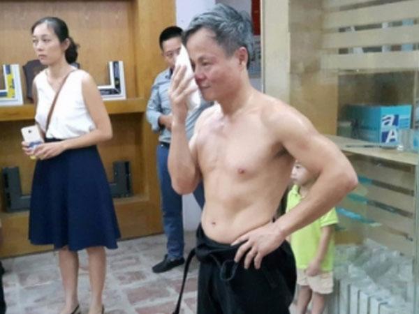 Võ sư Đoàn Bảo Châu thừa nhận Flores mạnh hơn hẳn mình