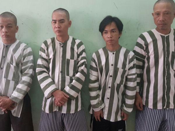 Bóc gỡ đường dây môi giới mại dâm ở Sài Gòn