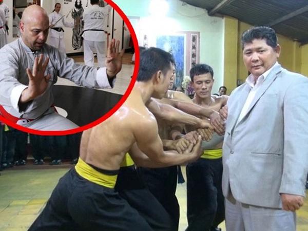 Cao thủ Vịnh Xuân Flores đến Sài Gòn, Huỳnh Tuấn Kiệt im tiếng