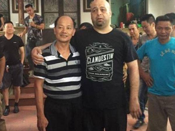 Cao thủ Vịnh Xuân thắng trận thứ hai tại Hà Nội