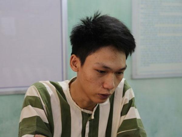 Cưỡng hiếp bất thành, gã thanh niên cướp iPhone của thiếu nữ