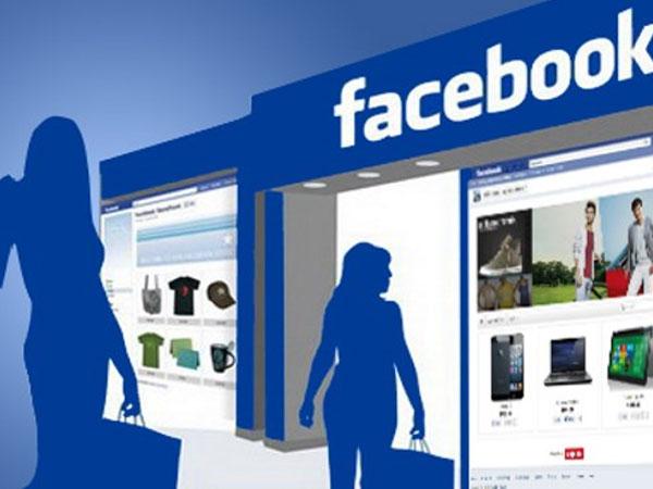 Dân kinh doanh Facebook bị cảnh cáo