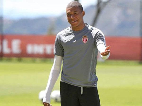 Sốc: Vì Mbappe, Arsenal gửi Monaco 123 triệu bảng Anh