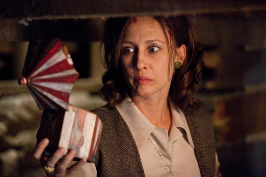 """Chiếc Hộp Ma Quái"""" của đạo diễn Annabelle bí hiểm đến dường nào? - Ảnh 2."""