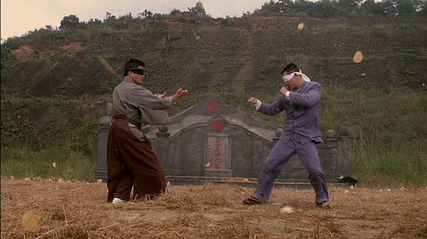 Nghẹt thở với 5 pha võ thuật đỉnh cao của điện ảnh Hoa ngữ - 7