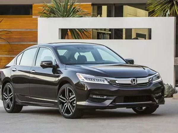 Honda triệu hồi 2,1 triệu chiếc Accord toàn cầu vì nguy cơ cháy