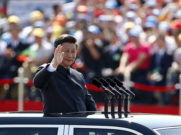 Ông Tập thêm danh xưng đặc biệt sau 2 thập kỷ từ thời Mao Trạch Đông, Đặng Tiểu Bình