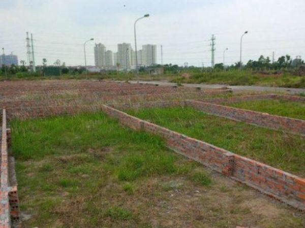đất nền phía tây, bất động sản phía tây, nhà đất phía tây, biệt thự phía tây