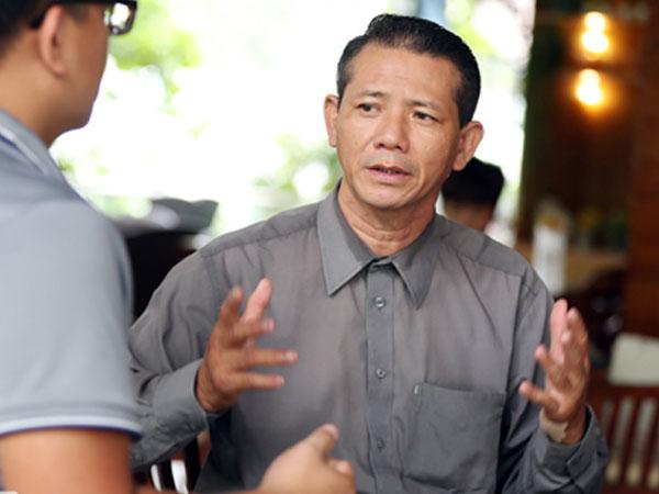 Đại diện Nam Huỳnh Đạo: