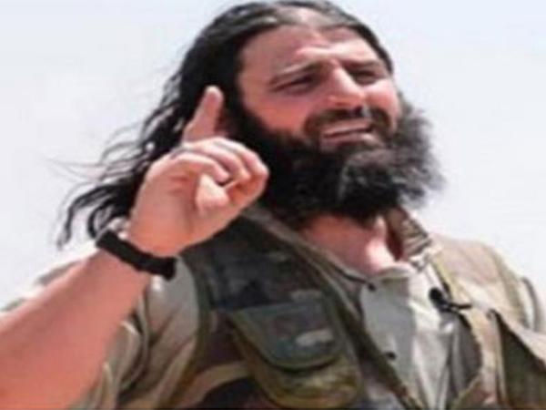 Kẻ có thể kế nhiệm thủ lĩnh tối cao IS vừa bị tiêu diệt