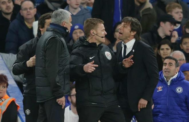 """Conte thanh lọc Chelsea: 15 """"môn đệ"""" của Mourinho ra đường - 1"""