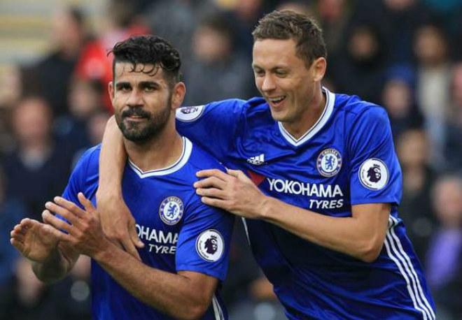 """Conte thanh lọc Chelsea: 15 """"môn đệ"""" của Mourinho ra đường - 2"""