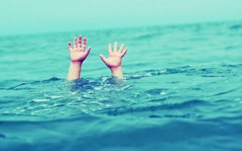 Hải Phòng: Thương tâm bé gái 5 tuổi tử vong do đuối nước - Ảnh 1.
