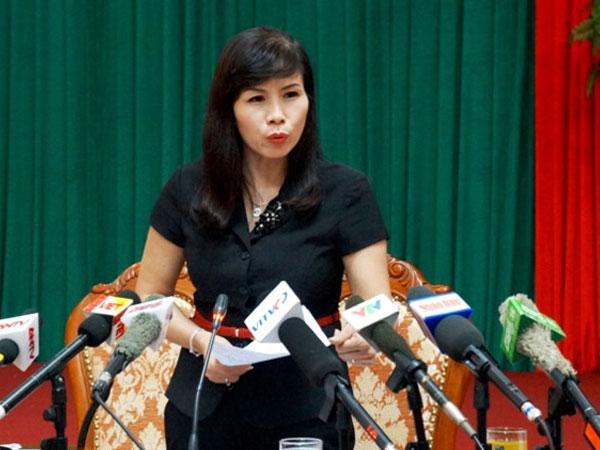Phó chủ tịch quận Thanh Xuân: