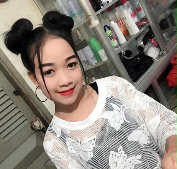 """ai ma tin noi chang trai xau xi lai """"cua do"""" co gai 18 tuoi xinh nhu hot girl the nay - 4"""