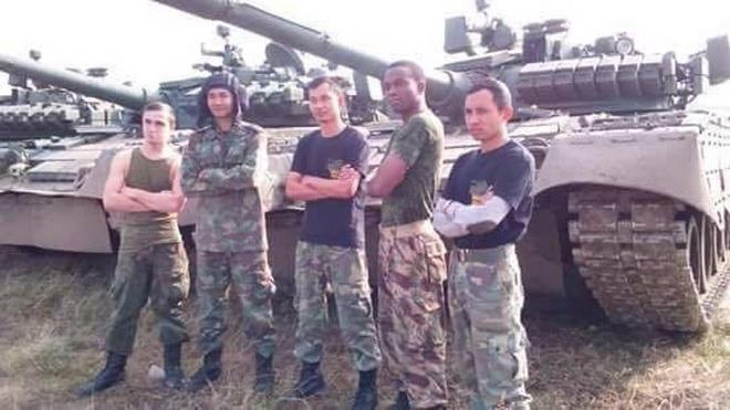 Bất ngờ: Lào vượt qua Việt Nam về kinh nghiệm sử dụng xe tăng T-72 hiện đại - Ảnh 1.