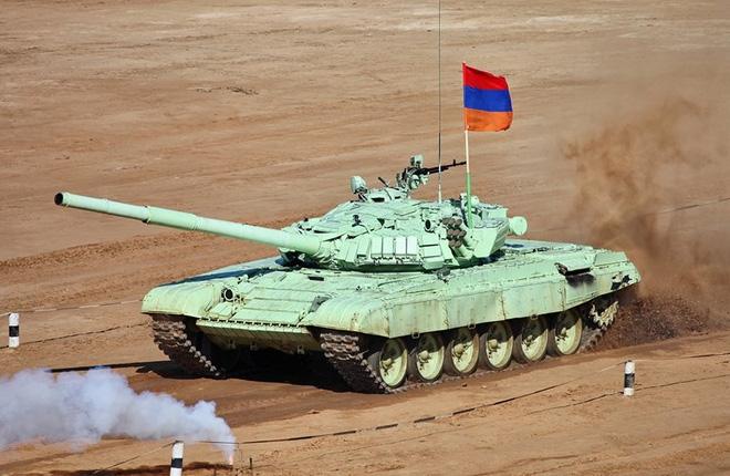 Bất ngờ: Lào vượt qua Việt Nam về kinh nghiệm sử dụng xe tăng T-72 hiện đại - Ảnh 2.