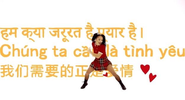 Chu nhan 'Gangnam Style' dung tieng Viet trong MV moi hinh anh 1