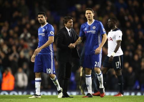 Costa mặc áo Atletico Madrid, gửi lời chia tay đến Chelsea - ảnh 2