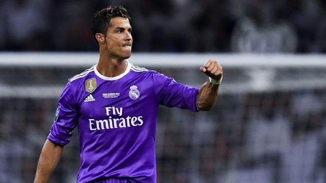 MU sẽ không chiêu mộ trở lại C.Ronaldo