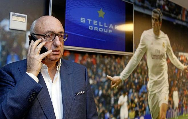 Nội bộ Real: Lật Ronaldo bất thành, Bale dễ bị trảm - 2
