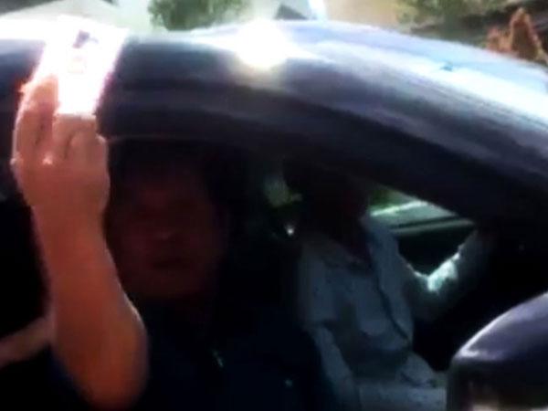 Cảnh sát bị lăng mạ, Cần Thơ xin ý kiến Bộ Quốc Phòng, Công an
