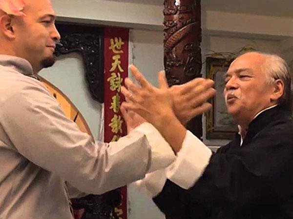 Đại sư Nam Anh về TP HCM, nhưng không đấu với Huỳnh Tuấn Kiệt