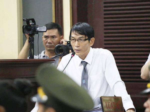 Luật sư của Phương Nga nêu ra những căn cứ để kiến nghị đình chỉ vụ án