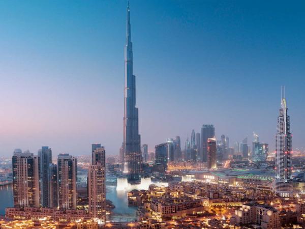 Dubai dẫn đầu điểm du lịch được tâng bốc thái quá