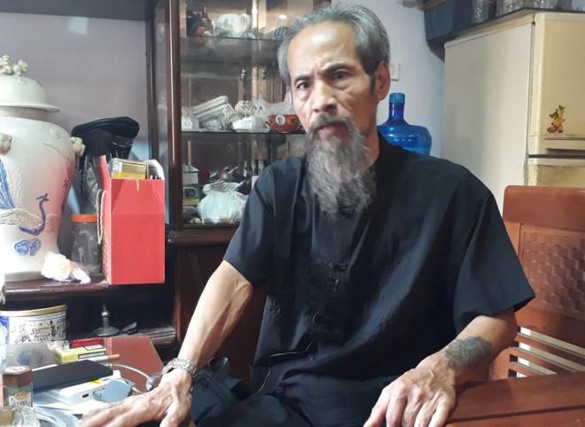 Thuc hu thong tin nha The 'Chot' Chu Hung bi cat dien, nuoc suot 5 nam hinh anh 1