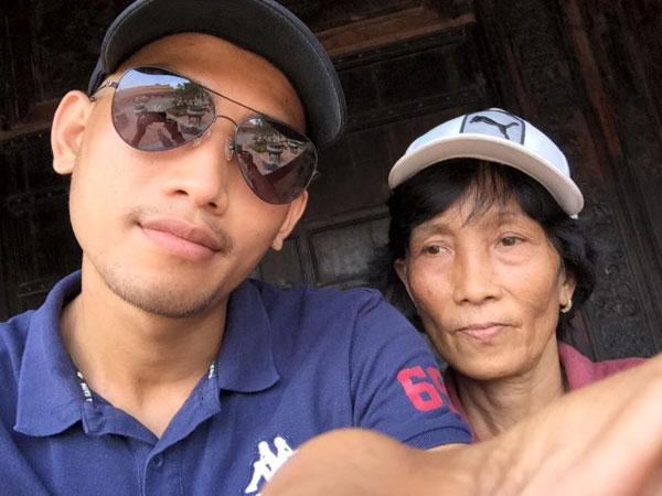 9X phượt xuyên Việt: 'Mẹ là bạn đồng hành tuyệt vời nhất'