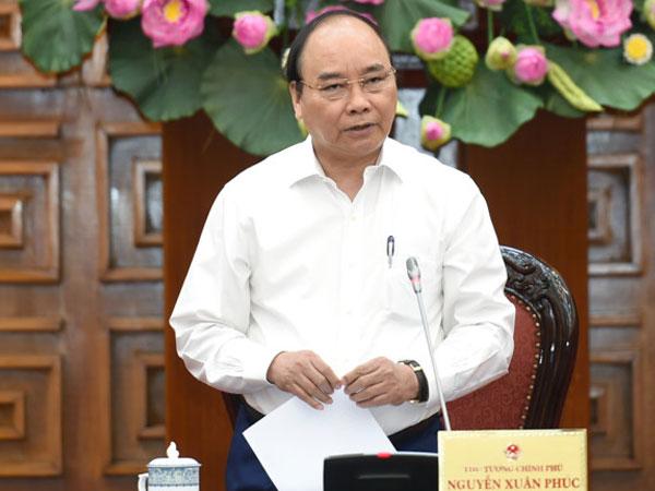 Thủ tướng làm Trưởng ban chỉ đạo chống ùn tắc giao thông TP.HCM